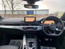 AUDI S5 S5 SPORTBACK TFSI QUATTRO OVER £7000 WORTH OF EXTRAS - 2501 - 33