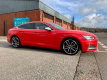 AUDI S5 S5 SPORTBACK TFSI QUATTRO OVER £7000 WORTH OF EXTRAS - 2529 - 7