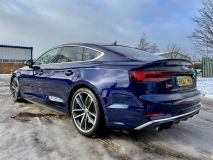 AUDI S5 S5 SPORTBACK TFSI QUATTRO OVER £7000 WORTH OF EXTRAS - 2501 - 18
