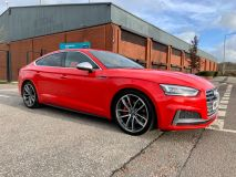 AUDI S5 S5 SPORTBACK TFSI QUATTRO OVER £7000 WORTH OF EXTRAS - 2529 - 9