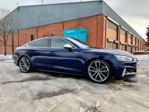 AUDI S5 S5 SPORTBACK TFSI QUATTRO OVER £7000 WORTH OF EXTRAS - 2501 - 10