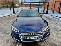 AUDI S5 S5 SPORTBACK TFSI QUATTRO OVER £7000 WORTH OF EXTRAS - 2501 - 23