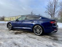AUDI S5 S5 SPORTBACK TFSI QUATTRO OVER £7000 WORTH OF EXTRAS - 2501 - 20