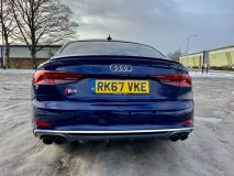 AUDI S5 S5 SPORTBACK TFSI QUATTRO OVER £7000 WORTH OF EXTRAS - 2501 - 15