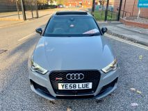 AUDI RS3 RS3 SPORTBACK QUATTRO NAV OVER £12000 WORTH OF EXTRAS - 2454 - 17
