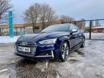 AUDI S5 S5 SPORTBACK TFSI QUATTRO OVER £7000 WORTH OF EXTRAS - 2501 - 21