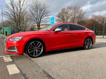 AUDI S5 S5 SPORTBACK TFSI QUATTRO OVER £7000 WORTH OF EXTRAS - 2529 - 13