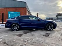 AUDI S5 S5 SPORTBACK TFSI QUATTRO OVER £7000 WORTH OF EXTRAS - 2501 - 13