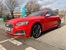 AUDI S5 S5 SPORTBACK TFSI QUATTRO OVER £7000 WORTH OF EXTRAS - 2529 - 12