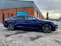 AUDI S5 S5 SPORTBACK TFSI QUATTRO OVER £7000 WORTH OF EXTRAS - 2501 - 12