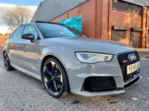 AUDI RS3 RS3 SPORTBACK QUATTRO NAV OVER £12000 WORTH OF EXTRAS - 2454 - 19