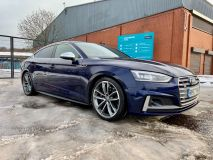 AUDI S5 S5 SPORTBACK TFSI QUATTRO OVER £7000 WORTH OF EXTRAS - 2501 - 11