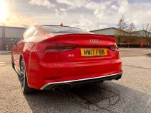 AUDI S5 S5 SPORTBACK TFSI QUATTRO OVER £7000 WORTH OF EXTRAS - 2529 - 24