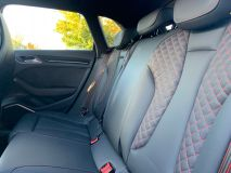 AUDI RS3 RS3 SPORTBACK QUATTRO NAV OVER £12000 WORTH OF EXTRAS - 2454 - 21