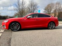 AUDI S5 S5 SPORTBACK TFSI QUATTRO OVER £7000 WORTH OF EXTRAS - 2529 - 14