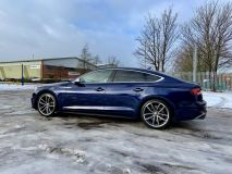 AUDI S5 S5 SPORTBACK TFSI QUATTRO OVER £7000 WORTH OF EXTRAS - 2501 - 19