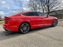 AUDI S5 S5 SPORTBACK TFSI QUATTRO OVER £7000 WORTH OF EXTRAS - 2529 - 15