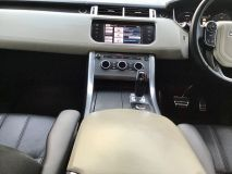 LAND ROVER RANGE ROVER SPORT AUTOBIOGRAPHY DYNAMIC - 2343 - 19