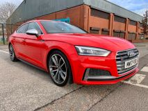 AUDI S5 S5 SPORTBACK TFSI QUATTRO OVER £7000 WORTH OF EXTRAS - 2529 - 11