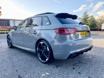 AUDI RS3 RS3 SPORTBACK QUATTRO NAV OVER £12000 WORTH OF EXTRAS - 2454 - 12