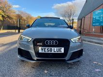 AUDI RS3 RS3 SPORTBACK QUATTRO NAV OVER £12000 WORTH OF EXTRAS - 2454 - 10